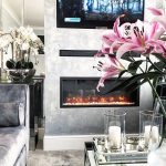 Joseph & Paul, Radiance electric fire, Luxurious two bed flat renovation