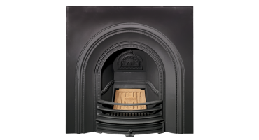 Decorative Arched Inserts