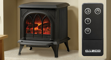 Command Remote Controls for Electric Stoves