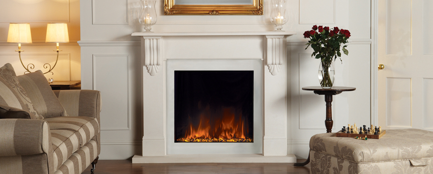 Updating Your Traditional Fireplace Stovax Gazco