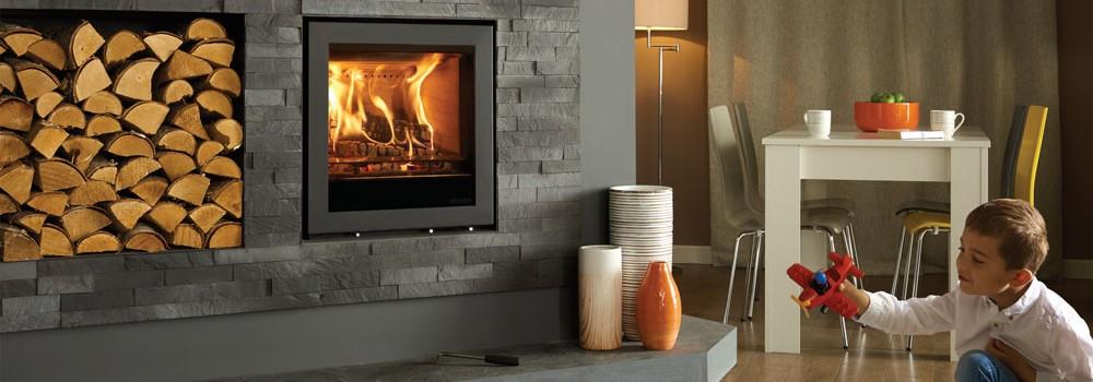 Environmental Benefits of Wood Burning