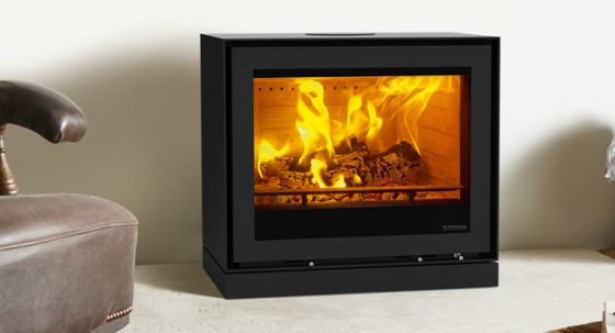 Can I have a stove without a chimney?