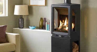Vogue Midi T Highline Gas Stove now featured in the latest brochure!
