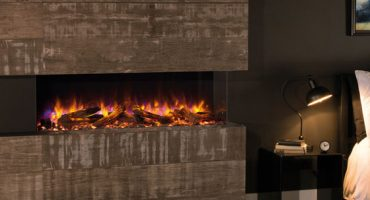 Designer Fireplaces to Transform Your Home