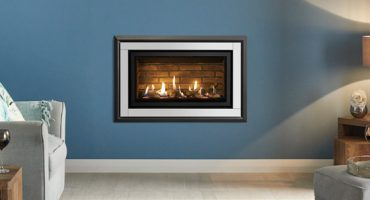 No Space for A Designer Gas Fire? No Problem!