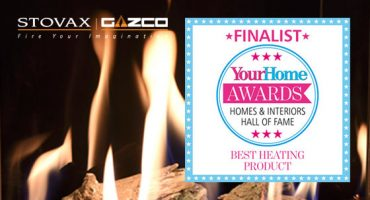 Finalist for Your Home Awards: Best Heating Product