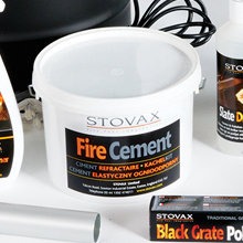 Stovax Fire Cement