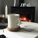 ☕️ Afternoon by the fire drinking coffee and reading.  #coffee #coffeetime #coffeelove #coffeeaddict #afternooncoffee #cupsinframe #booksandteacups #kintojapan #ikea #ikeauk #theseislands #cerealmag #cerealmagazine #greenandblacks #haydesign #gazco #logburner #homeinterior #homeinteriors #scandistyle #homedecor #minimal #minimalism #minimalistic #minimalist #simple #simplicity #simplistic #whitelove #festivefireside
