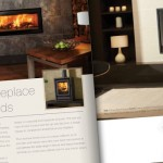 Fireplace Tile Surrounds