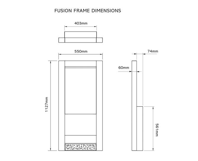 Logic Electric Fusion Dimensions
