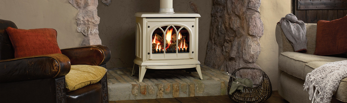 Available styles and designs of gas stoves