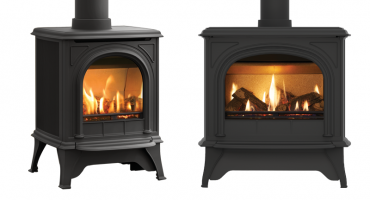 Huntingdon Gas Stoves