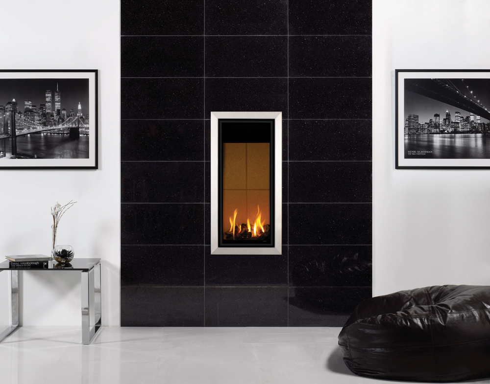 Studio 22 Gas Fires Gazco Built In Fires Contemporary Fireplaces