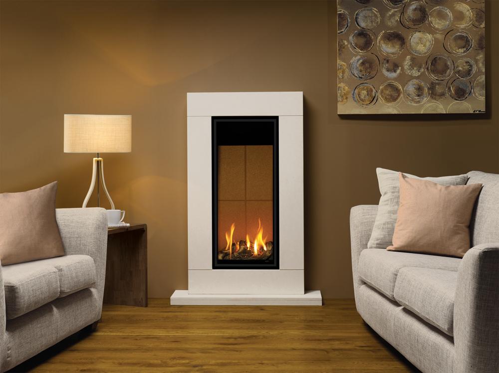 Studio 22 Gas Fires Gazco Built In Fires Contemporary