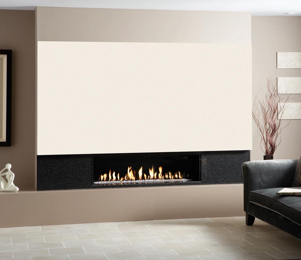 Studio Edge Gas Fires Gazco Built In Fires Contemporary