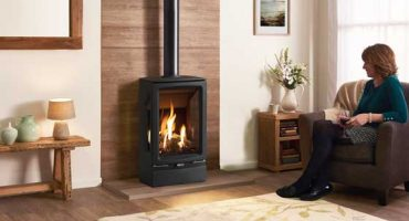 Expanding the Vogue Gas Stove Range