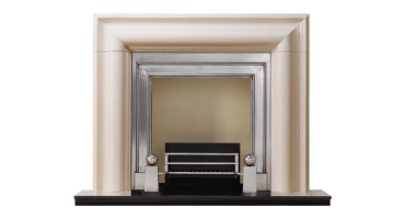 Grafton Stone Mantel
