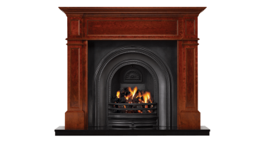 Grosvenor Wood Mantel