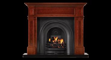 Grosvenor Wood Mantel