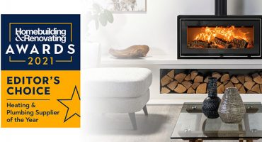 Stovax & Gazco win Homebuilding & Renovating Awards!