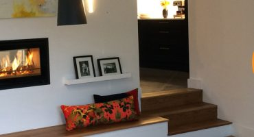 Stovax appears on Channel 4's Ugly House to Lovely House with George Clarke