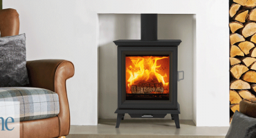 Stovax features in Ideal Home magazine for best wood burning stove