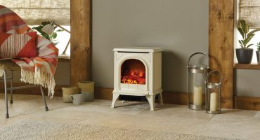 Electric stoves and fires – top 5!