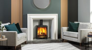 Traditional wood burning stoves now available with videos!