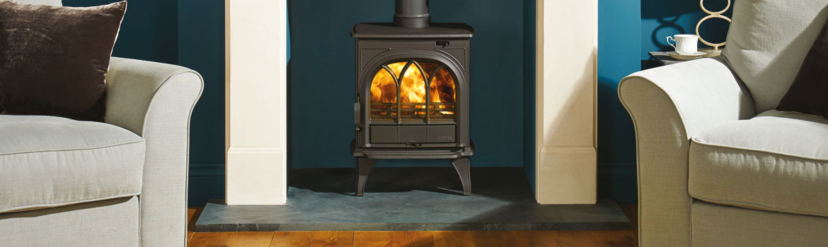 Wood burning Stove – A New Ecodesign Ready Model Now Available!