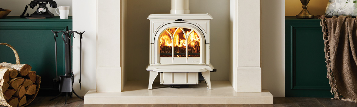Cast iron wood burning and multi-fuel stoves at fantastic prices!