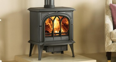 Huntingdon Wood & Multi-Fuel Stoves