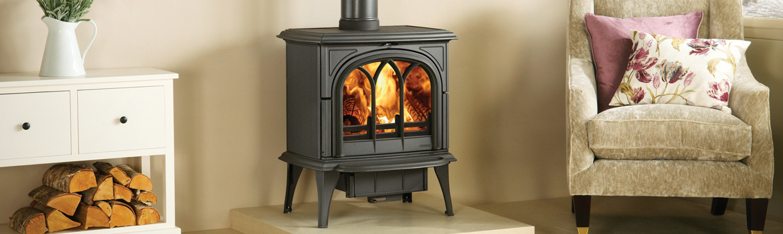 Huntingdon Wood Burning Stoves Multi Fuel Stoves