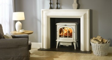 Why choose a cast iron log burner?