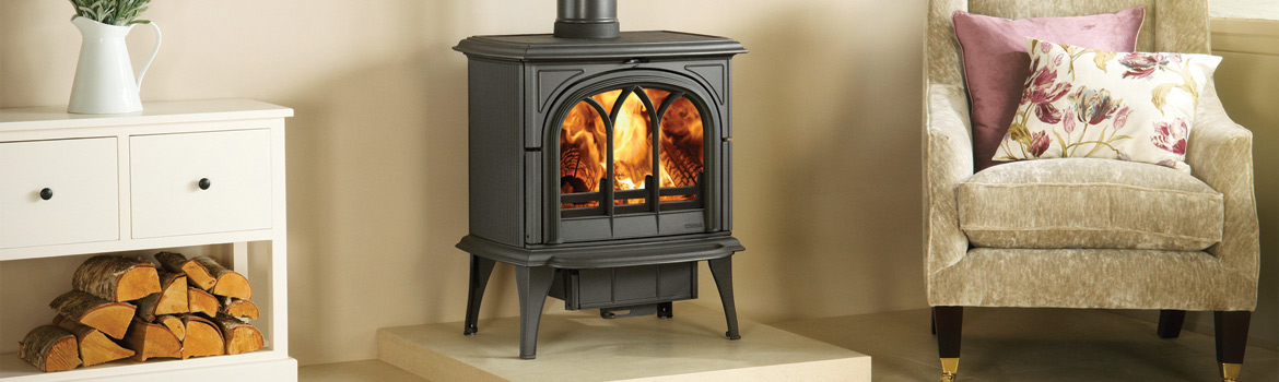 Top 5 reasons why you should buy a wood burning stove