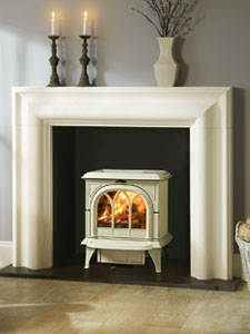 Huntingdon 40 Cast Iron stove