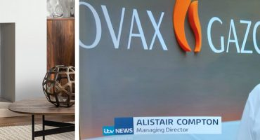 Stovax & Gazco's Managing Director discusses safety and social distancing plans for a safe return to work