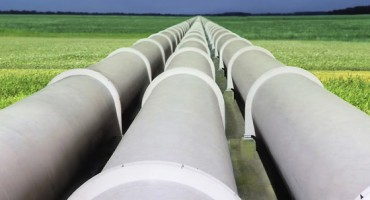 LPG or Natural Gas