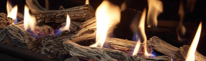 Studio Gas Fire Fuel Effects