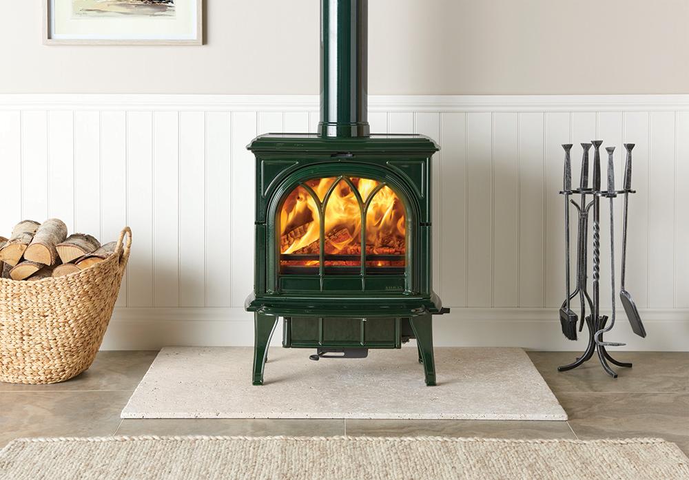 Huntingdon 35 Wood Burning Stoves Amp Multi Fuel Stoves