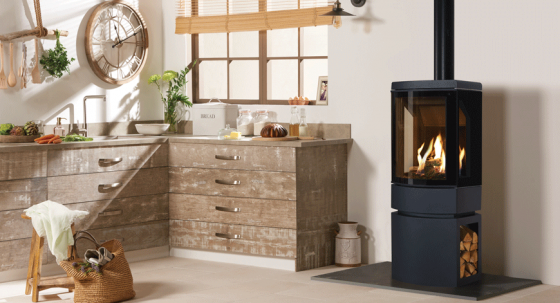 All-New Gas Stoves: Introducing the Loft!
