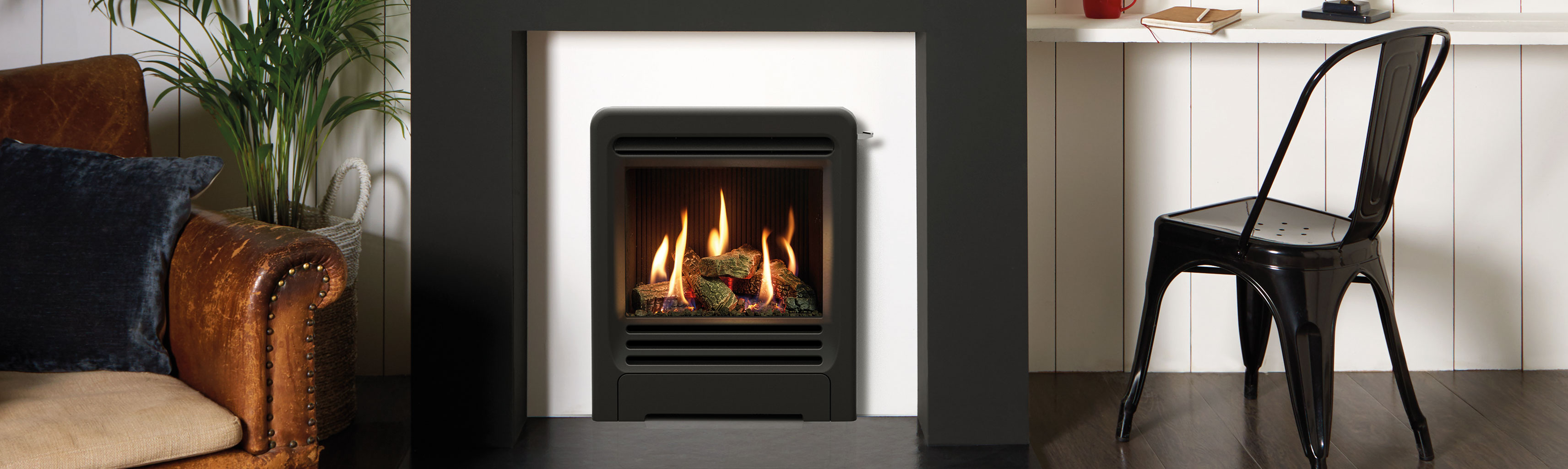 Cool Inset Gas Fires Gazco Built In Hearth Mounted Fires Interior Design Ideas Apansoteloinfo