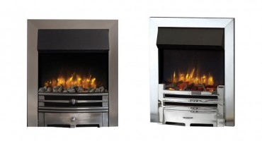 Contemporary Electric Fireplaces Stovax Gazco