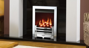 Aspirational new range of Electric Fires from Gazco