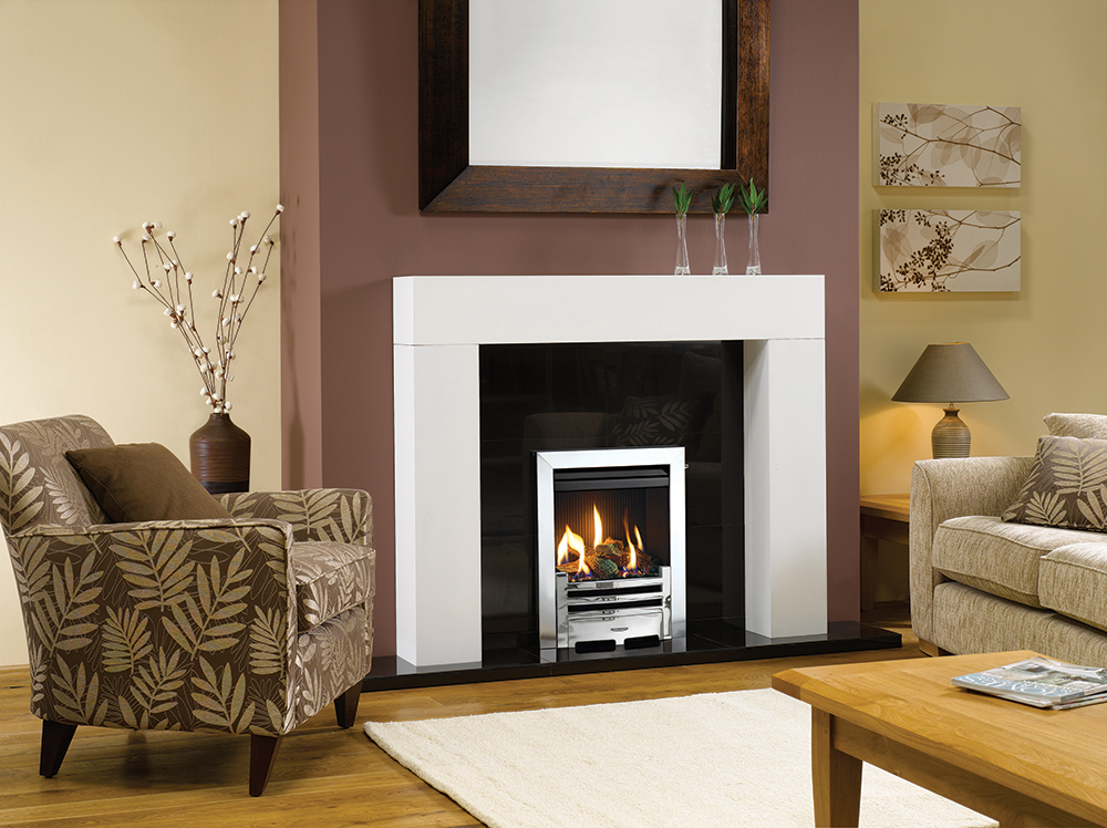 Arts Front Inset Gas Fires From Gazco