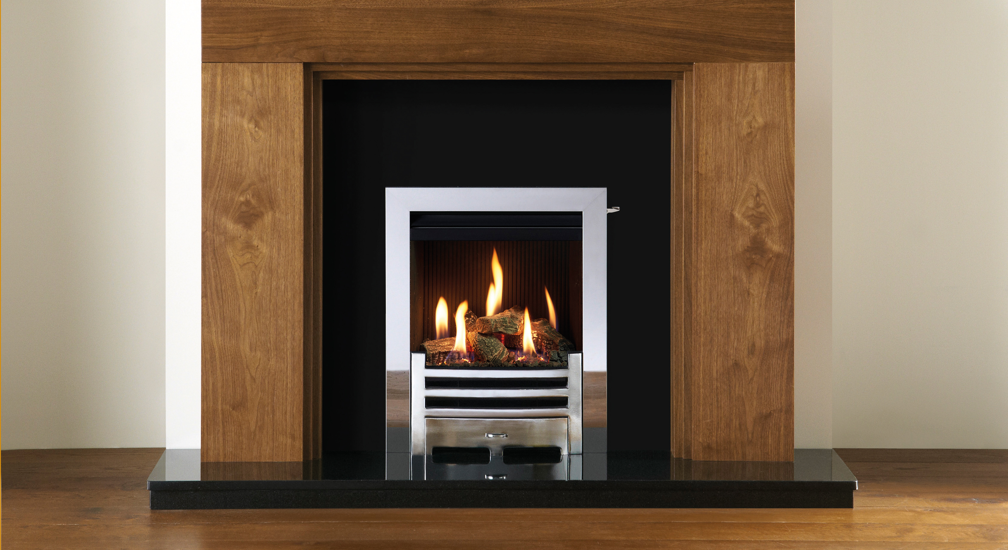 Wave Inset Gas Fires From Gazco Fires