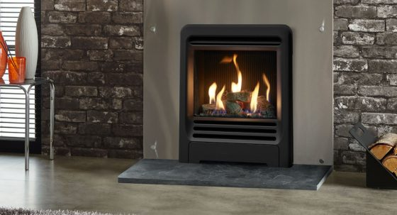 New Gas Inset Fireplaces Now Available!