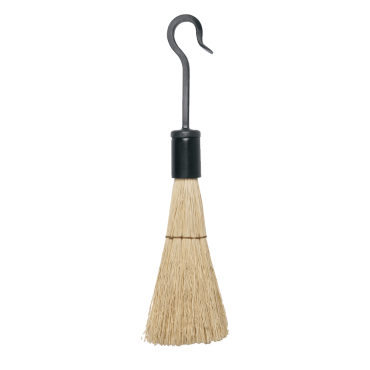 Loop Handle Rustic Brush