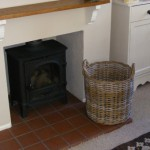 Lucy & Dale, Stockton 5, Period Property Stove Renovation
