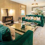 Horgan Homes, Luxury Living, Stovax Studio 2