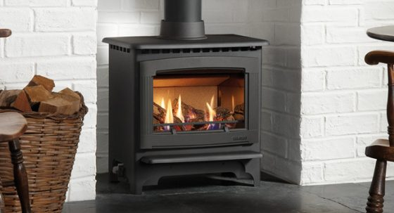 Going gas with a Marlborough2 Stove